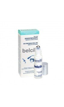 BELCILS ROLL-ON CONTORNO DE OJOS DESESTRESANTE 8 ML