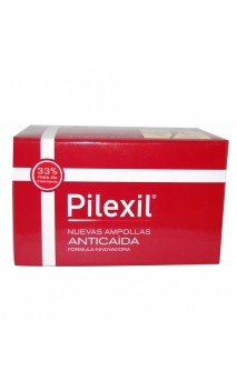 PILEXIL AMPOLLAS 15 U 5 ML