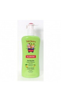 PETIT JUNIOR GEL DE DUCHA KLORANE 500 ML
