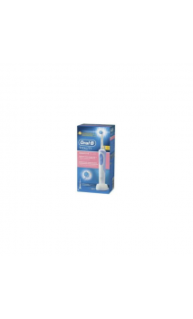 CEPILLO RECARGABLE ORAL-B VITALITY SENSITIVE CLEAN