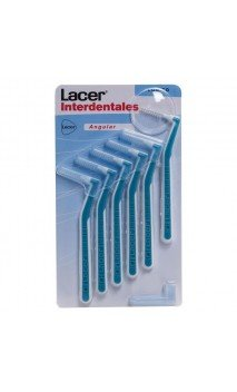 CEPILLO INTERDENTAL LACER CONICO ANGULAR