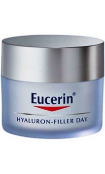 EUCERIN ANTIEDAD HYALURON FILLER CREMA DE DIA PIEL NORMAL Y MIXTA 50 ML
