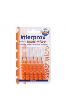 INTERPROX PLUS MICRO 10 UNID