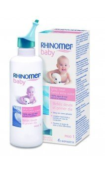 RHINOMER BABY 150ML