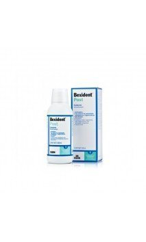 BEXIDENT POST 250 ML COLUTORIO