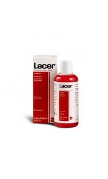 COLUTORIO LACER 100 ML