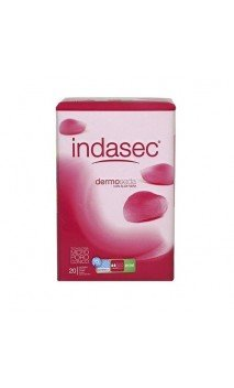 INDASEC MINI 20 + 10 U ABSORB INC ORINA LIGERA