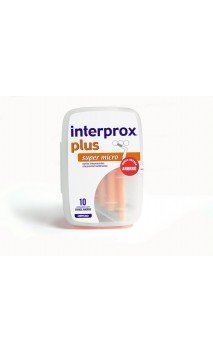 INTERPROX PLUS SUPER MICRO 10 UNID