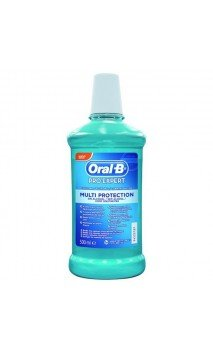 ORAL-B COLUTORIO PRO-EXPERT MULTI PROTECTION 2X500ML