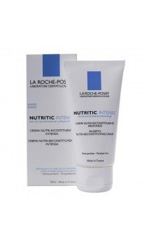 NUTRITIC INTENSE RICHE LA ROCHE POSAY TARRO 50 ML