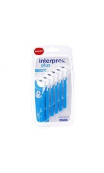 Cepillo Dental Interproximal Interprox Plus Conico