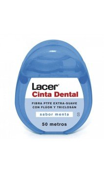 CINTA DENTAL LACER 50 M