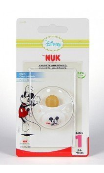 NUKETE T1 LATEX DISNEY MICKEY