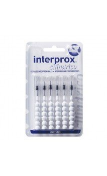 Cepillo Dental Interproximal Interprox Cilindrico