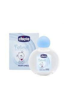 Natural Sensation Agua Perfumda Chicco 100 Ml