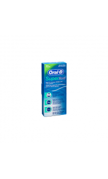 SEDA DENTAL ORAL-B SUPERFLOSS 50 U
