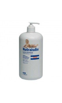 Baby Isdin Nutraisdin Body 500 Ml