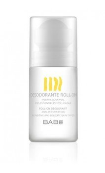 Babe Desodorante Roll-on