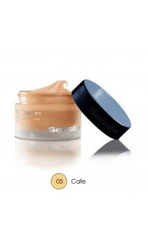 SENSILIS SUBLIME LIFT MAKE-UP EFFECT CREAM 30 ML CAFE