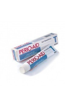 PERIO AID 0.12 TRATAMIENTO GEL DENTIFRICO TOPICO 75 ML