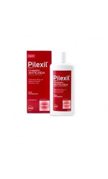 Pilexil Champu 300 Ml
