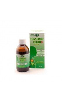 TUSSERBE FLUID 2 JARABE 180 ML