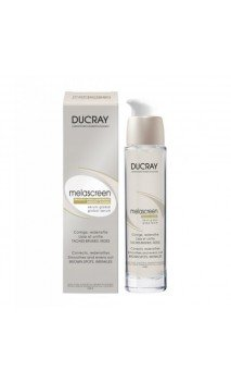 MELASCREEN SERUM GLOBAL FOTOENVEJECIMIENTO DUCRAY 30 ML