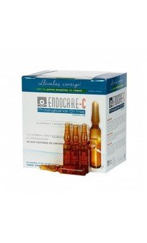 ENDOCARE C PROTEOGLICANOS OILFREE 2 ML 30 AMPOLLAS