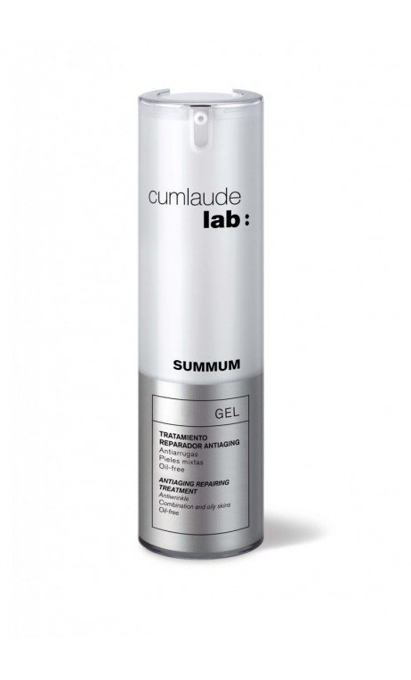Rilastil Cumlaude Lab: Summum Rx Gel 40 Ml