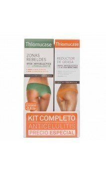 THIOMUCASE KIT DUPLO STICK + CREMA 75 ML + 200 ML