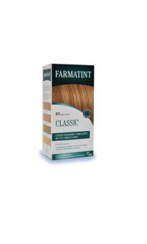 Farmatint 135 Ml 8n Rubio Claro