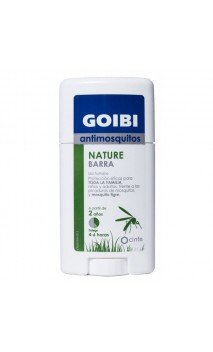GOIBI ANTIMOSQUITOS CITRIODIOL BARRA USO HUMANO REPELENTE 50 ML