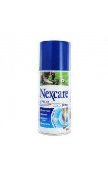 3M NEXCARE COLD SPRAY COLDHOT APLICACION DE FRIO 150 ML