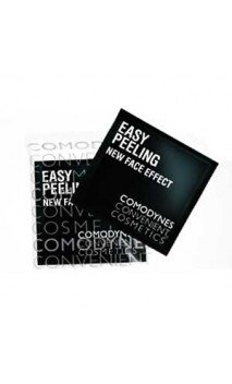 CCC EASY PEELING MAKE UP REMOVER 8 TOALLITAS