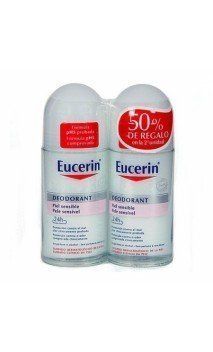 Eucerin Duplo Desod Roll-on 50 Ml