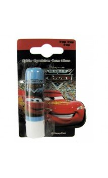 LIP BALM DISNEY CARS 4,8 G
