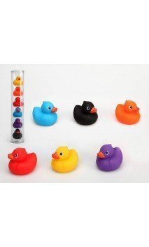 Kiokids Set 6 Patitos C.1109