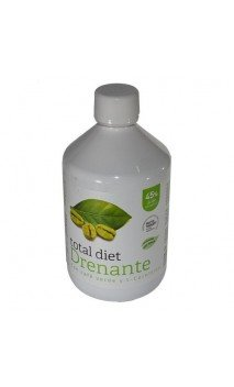 TOTAL DIET DRENANTE 500 ML SAKAI