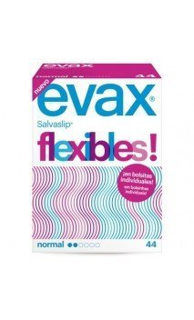 Evax Flexibles Salvaslip Normal 44 U.
