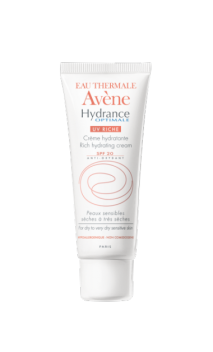 AVENE HYDRANCE OPTIMALE ENRIQUECIDA UV 40 ML