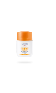 EUCERIN SUN PROTECTION 50+ FLUID ROSTRO MATT 50 ML