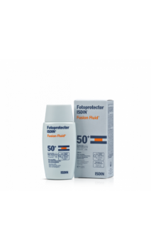 Fotoprotector Isdin Fusion Fluid Spf-50+ 50 Ml