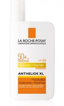 ANTHELIOS SPF- 50+ FLUIDO EXTREMO COLOR LA ROCHE POSAY 50 ML