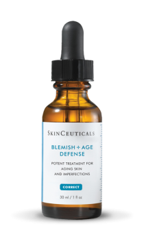 SKINCEUTICALS BLEMISH + AGE DEFENSE CUENTAGOTAS 30 ML