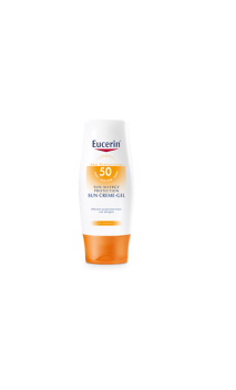 Eucerin Sun Protection 50 Sun Allergy Protect 150 Ml Gel Crema
