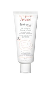 AVENE TOLERANCE EXTREME LECHE LIMPIADORA 200 ML