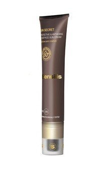 Sensilis Sun Secret Crema Facial Spf 50+ 40 Ml