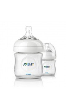 Avent Biberon Natural 125 Ml