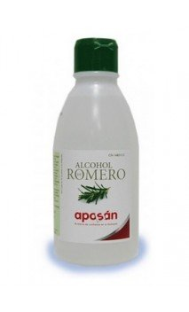 APOSAN ALCOHOL DE ROMERO  250 ML