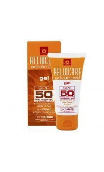 HELIOCARE ADVANCED GEL SPF 50 50 ML